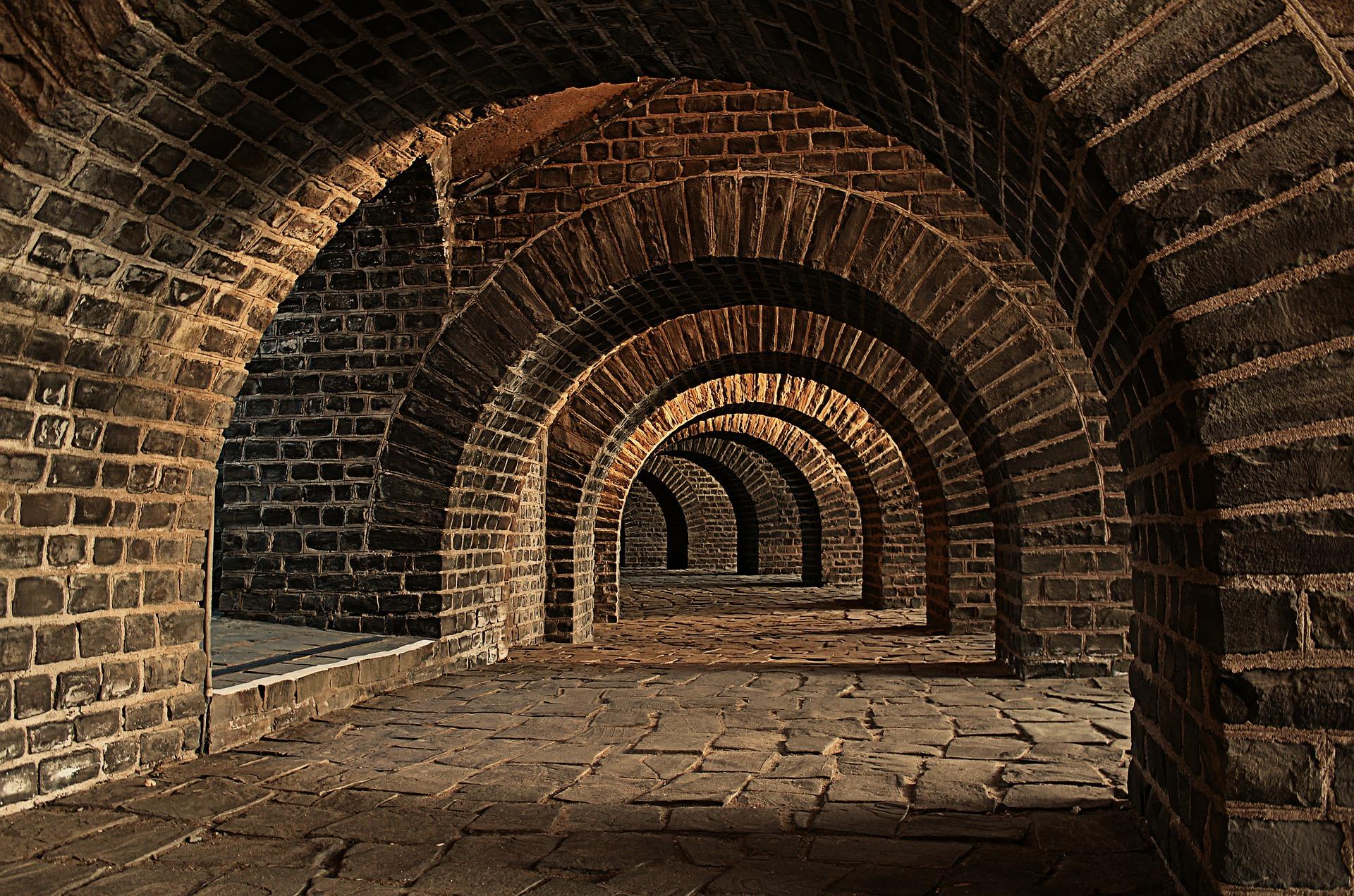 Tunnel 72F